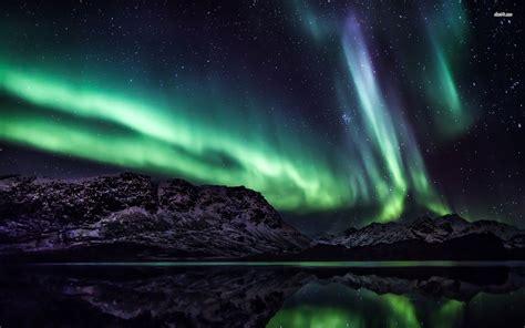 aurora borealis computer wallpapers desktop backgrounds 1920x1200 aurora borealis wallpaper 1920x1200 43669