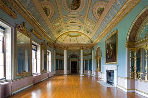 Kenwood Interiors by Kenwood House Jeffree