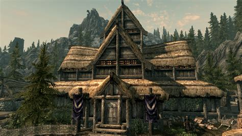 Jarl's Longhouse (Falkreath)   The Elder Scrolls Wiki