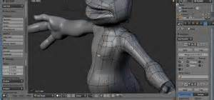 blender tutorial alien how to box model an alien in blender 2 5 171 software tips