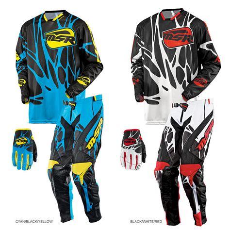 msr motocross gear 2014 msr motocross gear product spotlight motorcycle