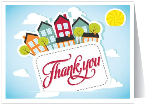 realtor thank you cards harrison greetings business greeting cards humor greeting