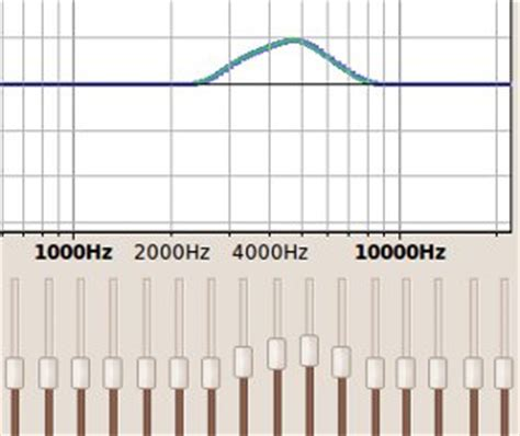 Equalizer Bell page 2 audacity parametric equalizer eq application