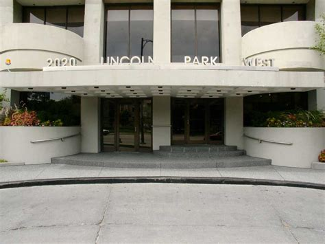 lincoln park west signa system