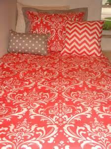 coral dorm room bedding craze decor 2 ur door