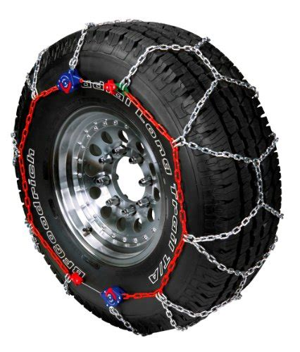 light truck tire chains tire chains peerless 0232805 auto trac light truck suv