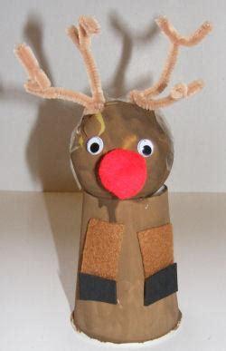 rudolph crafts for preschoolers reindeer crafts