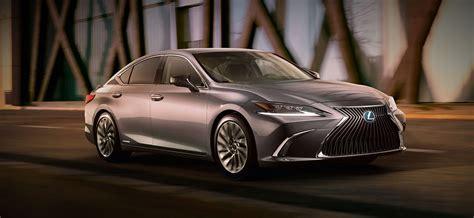 Lexus Es 2019 Vs 2018 by 2019 Lexus Es Vs 2018 Lexus Gs What S The Difference