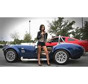 Shelby Cobra Wallpaper Hd10