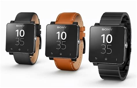 Sony Android Smartwatch 2 sony smartwatch 2 update released