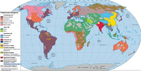map world religions pin world religion map of hindu population by numbers on