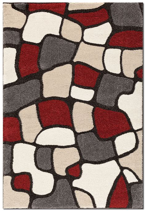Olympia Nolan Area Rug 7 X 10 The Brick 7 X 10 Area Rugs