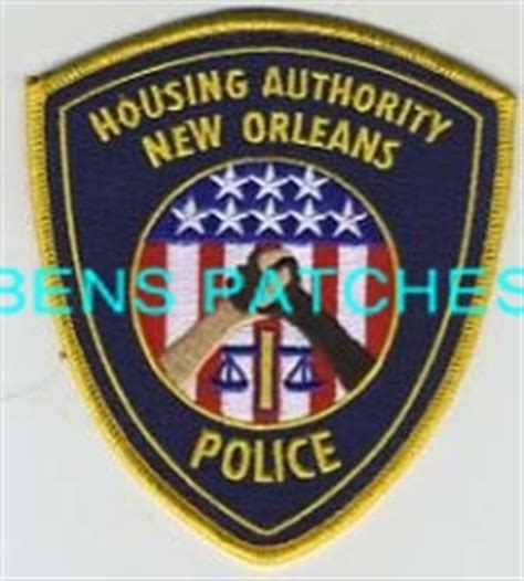 new orleans housing authority ben s patch collection
