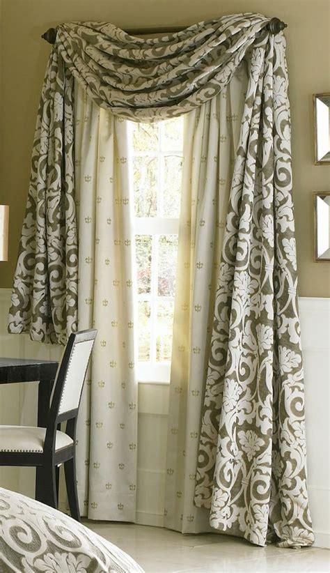 Lamiri Pink luxury bedding solutions pomona scarf valance 104 99 http www luxurybeddingsolutions