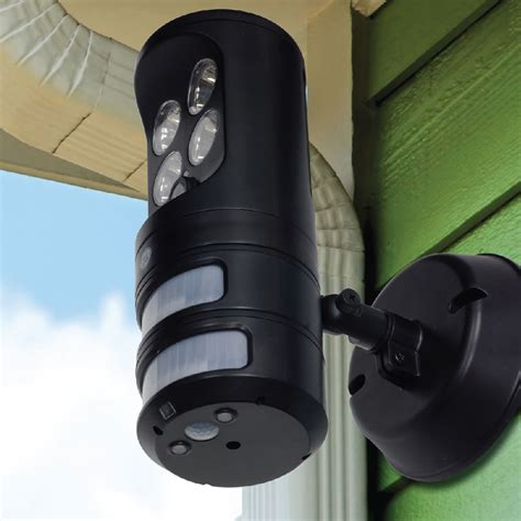 motion light security motion tracking security light invention inventions