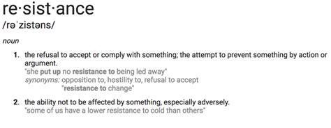 definition of word resistor definition of the word resistor 28 images resistance basic concepts of electricity