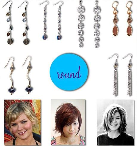 A Mini Guide On How To Choose Earrings For Your Face Shape   a mini guide on how to choose earrings for your face shape