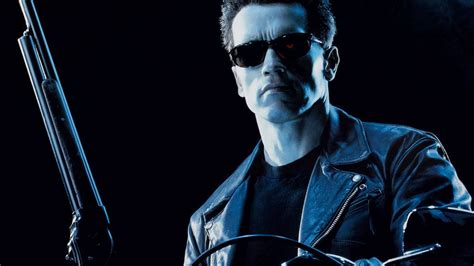 arnolad schwarzenegger is back for terminator 5 series the of terminator 2 judgment day feature