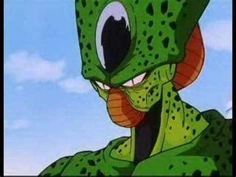 dbz cell imperfect more dbz pics http www dbz soundtrack imperfect cell s real theme youtube
