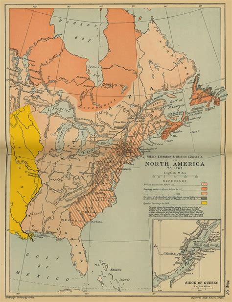 america map of 1763 map of america to 1763