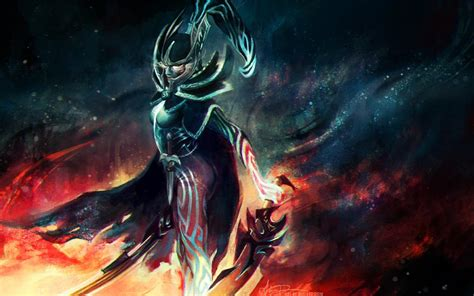 dota  wallpaper arcana wallpaper collection