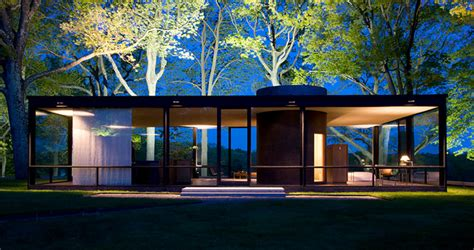 the glass house book must know modern homes the glass house