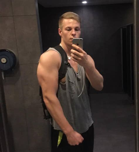 how big will my be 6 tips to build big arms