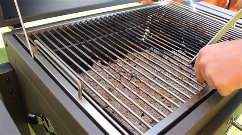 edelstahl grillrost rost grill edelstahlgrill rost smoker - Smoker Grill Edelstahl