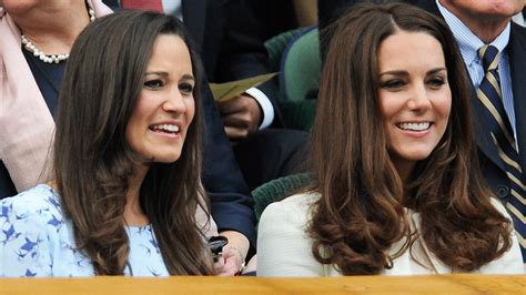 hochzeitskleid nähen duchess kate joined sister pippa middleton for exclusive