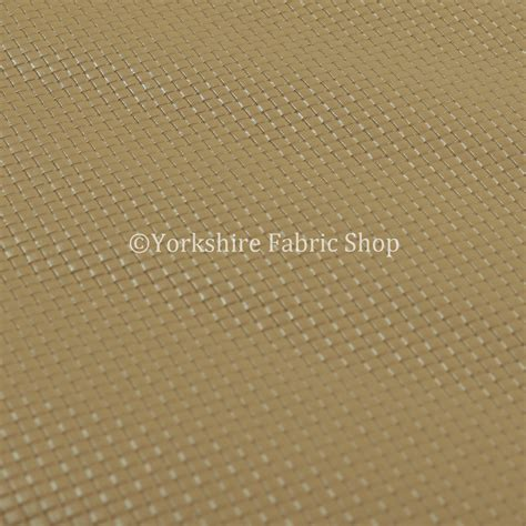 cream leather upholstery fabric lattice quilted textured faux leather cream vinyl