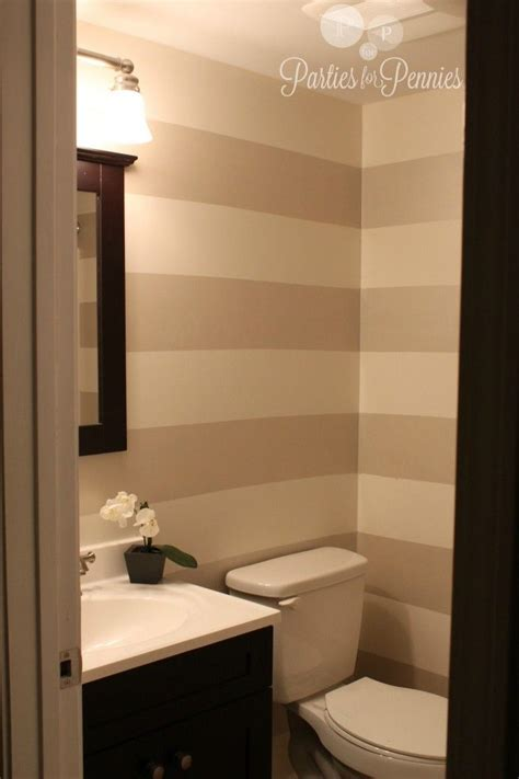 painting stripes in bathroom best 25 striped walls ideas that you will like on pinterest painting stripes on