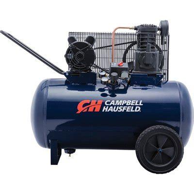 cbell hausfeld air compressor 3 2 hp lubricated model vt6271 ebay