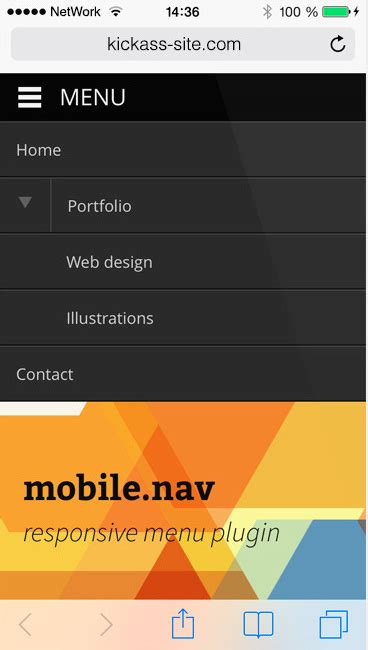 elegant themes mobile plugin how to jazz up your wordpress menu using plugins elegant