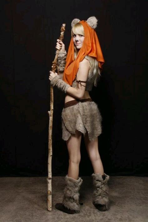 ewok costume for ewok costume omg fancy dress ewok costume costume