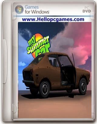 full version of summer games my summer car game free download full version for pc