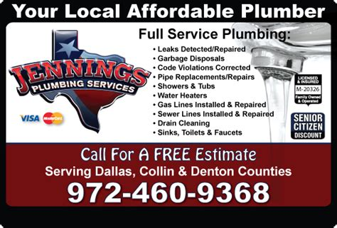 Plumbing Services Tx by Find Dallas Plumbers Plumber Dallas Tx