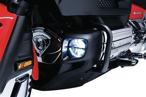 honda goldwing led lights led driving lights for 2012 present honda goldwing gl1800