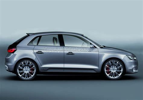 Audi A12 by Audi A12 Indian Cars On Rediff Pages