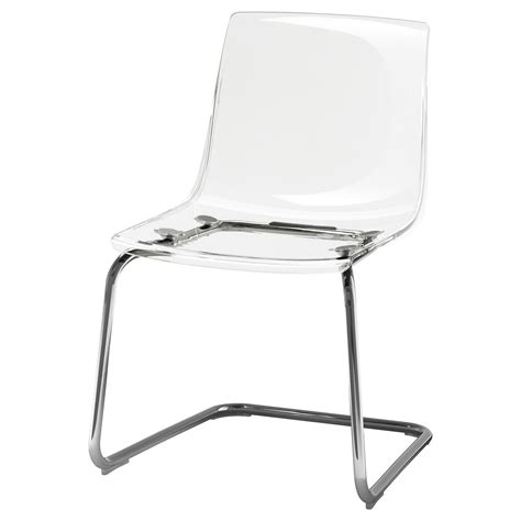 Clear Chair - outstanding clear plastic chair ikea acrylic chairs review