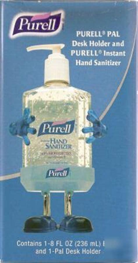 purell pal desk holder  oz purell hand sanitizer