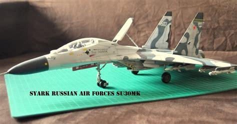 russian air force one ghost syark air force saf 1 48 minihobby russian air