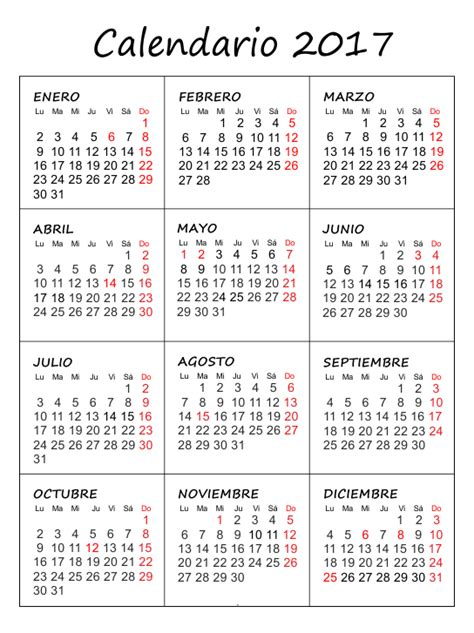 Calendã 2017 Portugal Para Imprimir Descargar Calendario Lunar 2016 Calendar Template 2016