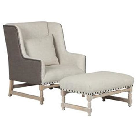 cottage style chairs and ottomans elite leather bespoke tufted ottoman with