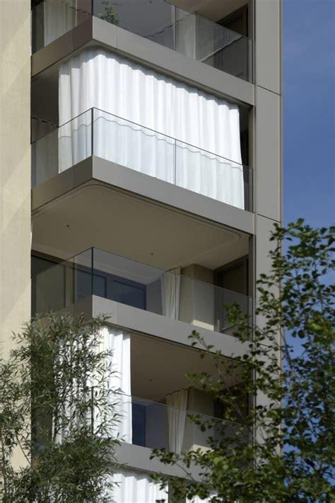 Balkon Vorhang Sonnenschutz by Au 223 Envorh 228 Nge Absolut Sonnenschutz