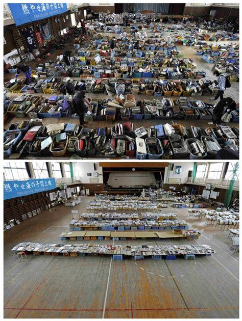 imagenes de japon despues del tsunami jap 243 n un a 241 o despu 233 s del tsunami en imagenes taringa