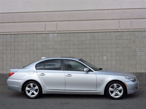 bmw 535 xi used 2008 bmw 535xi 3 0t premium plus at auto house usa saugus