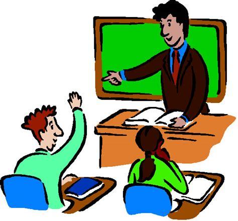 imagenes animadas de maestros y alumnos dibujos de maestras dando clases imagui