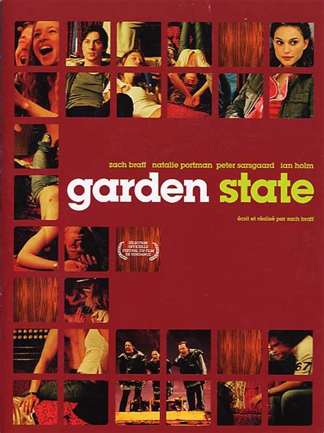 Garden State Posters 2038 Net Posters For Movieid 955 Garden