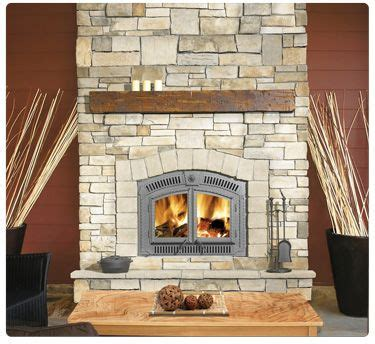 25 best ideas about fireplace inserts on faux