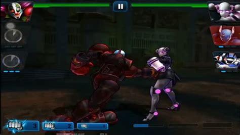 reliance gamesin yeni doevues oyunu ultimate robot fighting